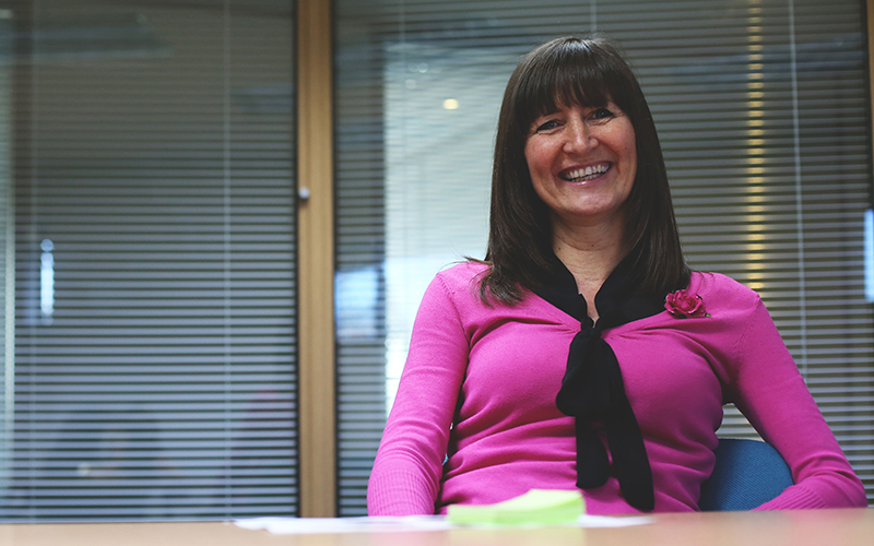 Be true to yourself, Karen Lambert. Happy Creative's Chief executive and member of Academy of Chief Executives. Unique personality, motivation and coaching
