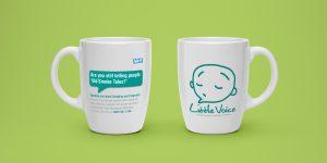 Little-voice-Mug
