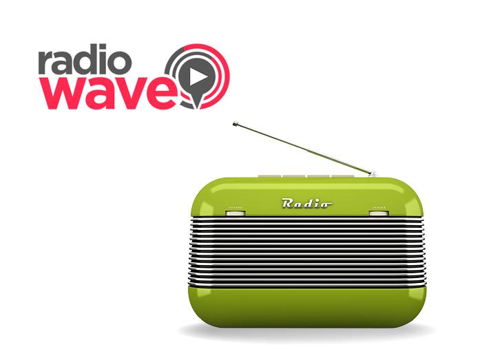 RadioWaveGraphic