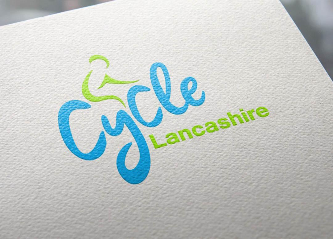 Branding – Cycle Lancashire