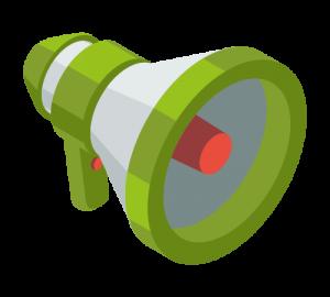 LeadGen-megaphone
