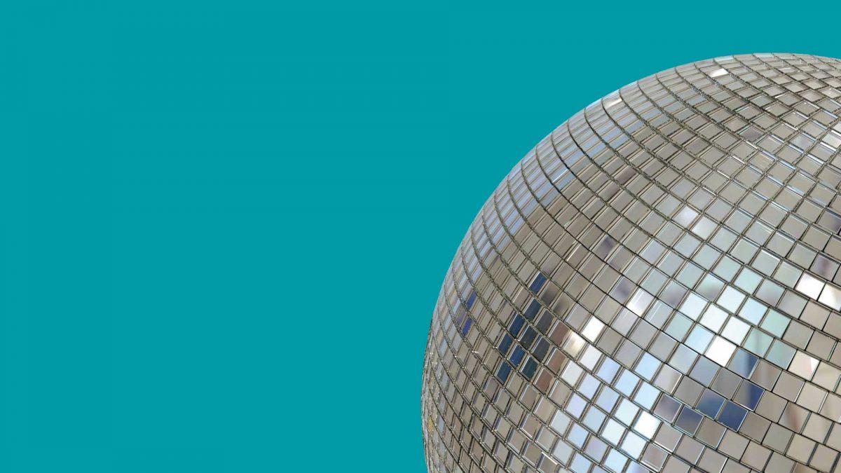 Trinity Hospice Fundraising Ball Design