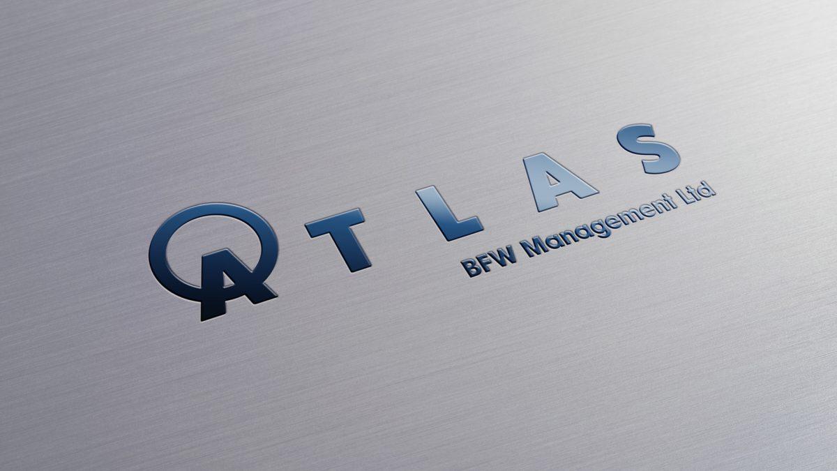 Atlas Management branding