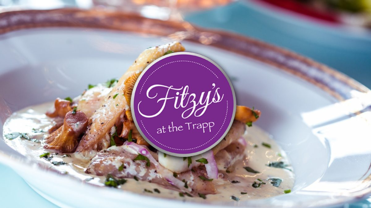 Fitzy's Social Media Campaign