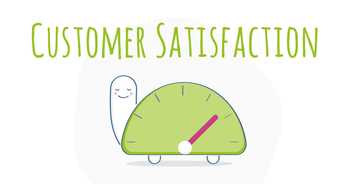 CustomerSatisfaction Facebook