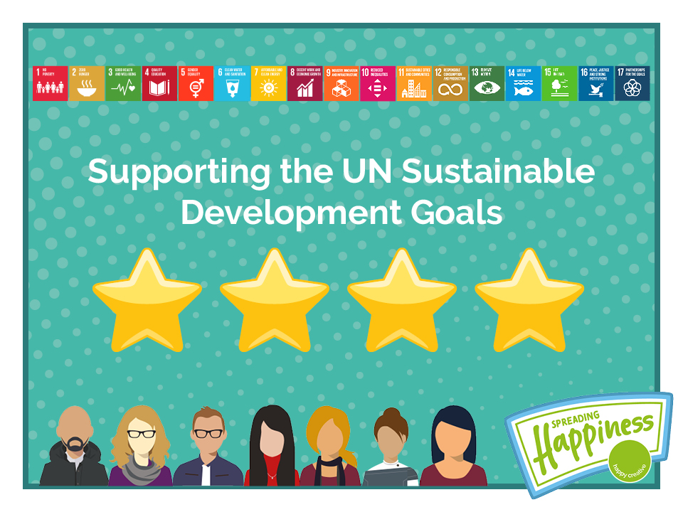 SDG 4 stars
