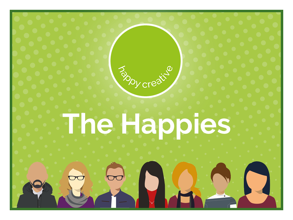 TheHappiesValues